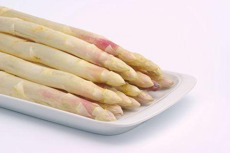 asparagus  Stock Photo - 3213848