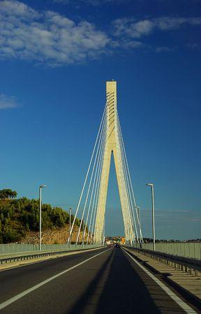 Dubrovnik bridge photo
