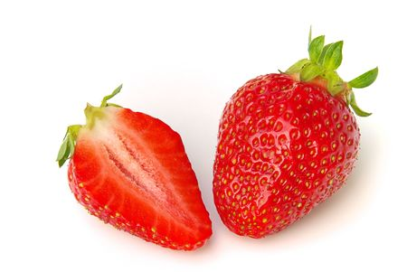 strawberry Stock Photo - 3258635