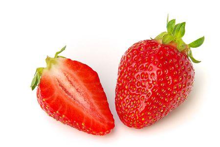 strawberry Stock Photo - 3258635