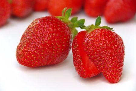 strawberry Stock Photo - 3258629