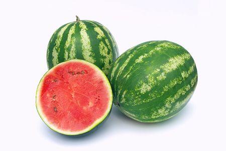 watermelon 07 Stock Photo - 3304059