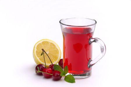 tea fruit 12 Stock Photo - 3304062