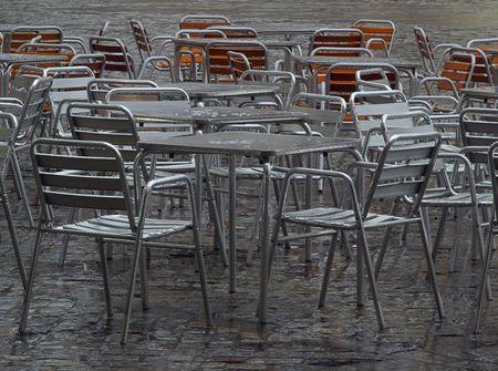 soft hail: chair 03