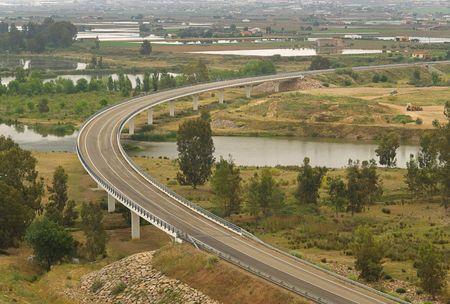 medellin: Medellin road 01
