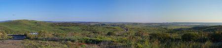 avila: Avila landscape 01