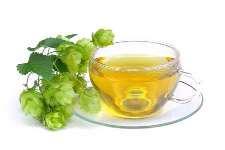 lupulus: tea hop 01