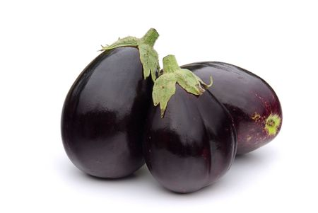 violett: Aubergine 04