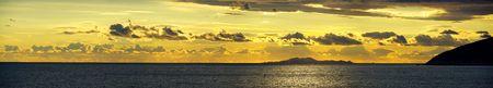sundown photo