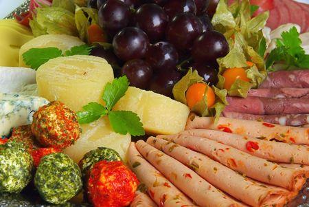 buffet 02 Stock Photo - 3826611