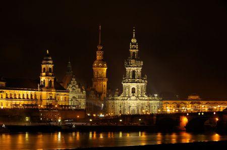 Dresden Feuerwerk - Dresden Fireworks 12 photo