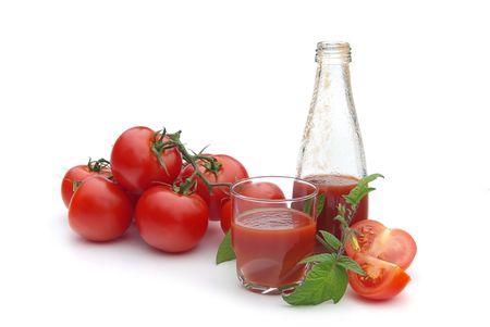 tomato juice 06 photo
