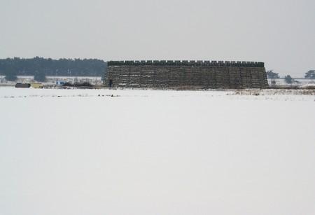 slavic: Raddusch Slavic Fort 02