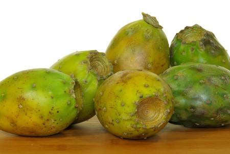 opuntia: opuntia fruit