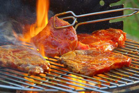 barbecue 77 Stock Photo - 4679654