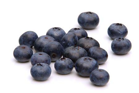 blueberry 04 Stock Photo - 5208824
