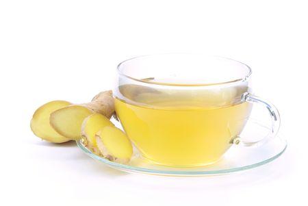 tea ginger 07 photo