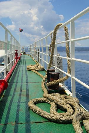 rope Stock Photo - 5328639