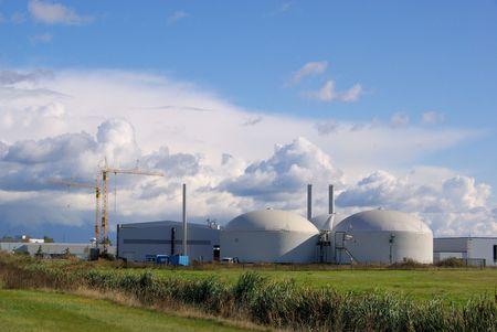 biomasa: planta de biog�s 36
