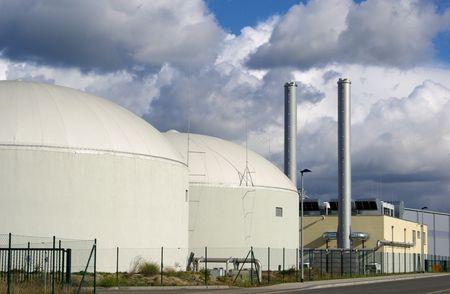 biogas plant 39 photo
