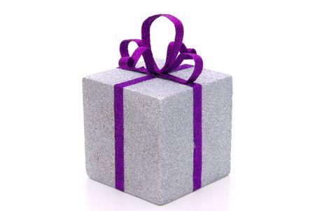 gift isolated 0 photo