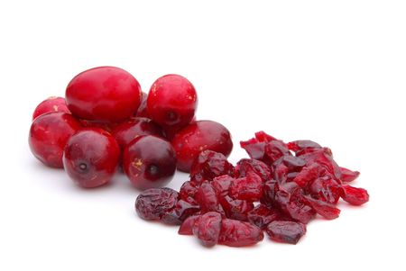 dried food: Cranberry