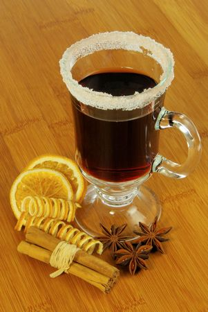 mulled wine 10 photo