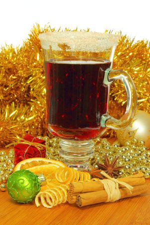 mulled wine 15 photo