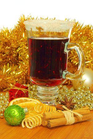 mulled wine 15 photo