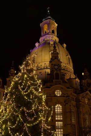 Dresden christmas market 11 photo