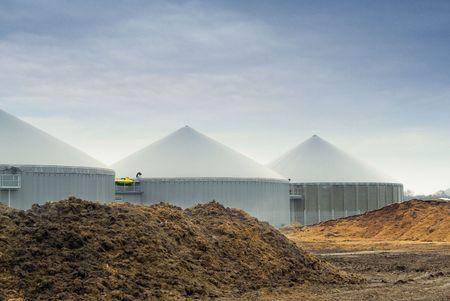 biomasa: planta de biog�s 54