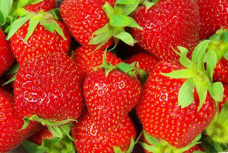 strawberries: strawberry 1