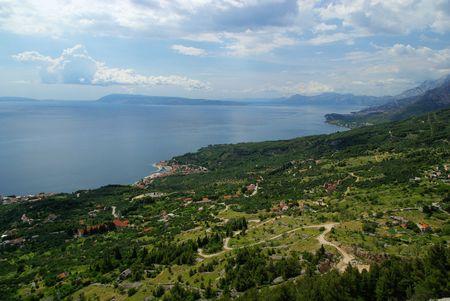 Adriatic Coast photo