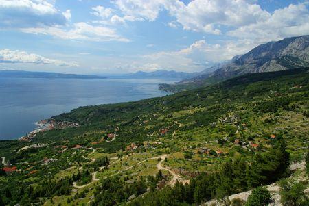 adriatic: Adriatic Coast