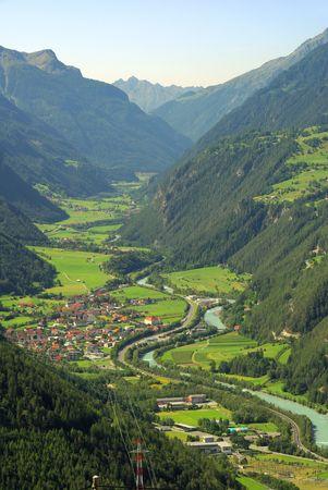 tyrol: Tyrol Stock Photo