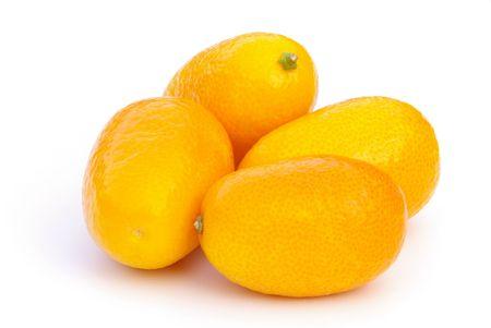 cumquat: cumquat Stock Photo