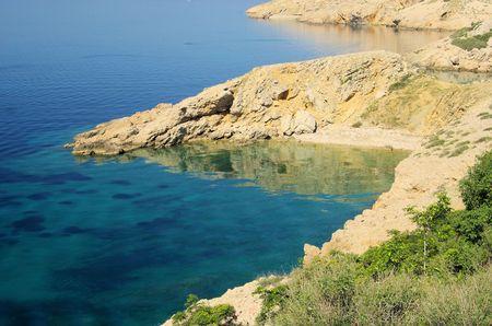 krk: Krk in Croatia