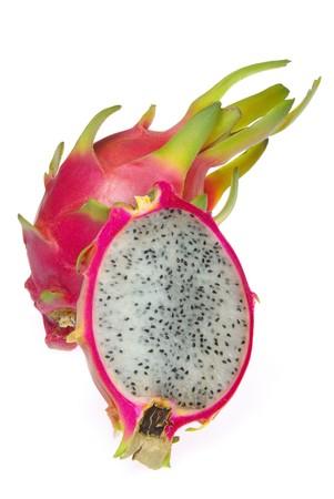 dragonfruit: Dragonfruit Stock Photo