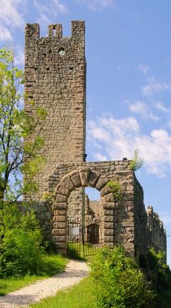 belfort: Castel Belfort