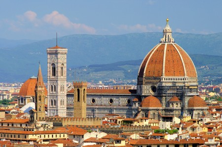 Florence cathedral 01 photo