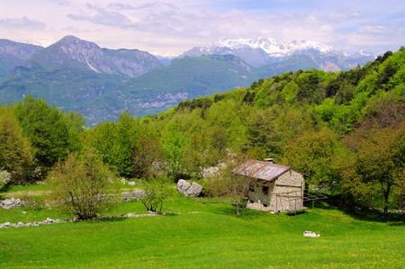 Monte Baldo 02 photo