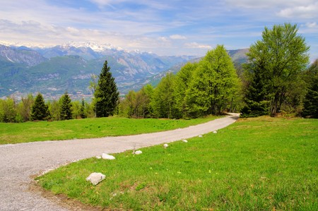 Monte Baldo photo