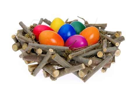 easter Stock Photo - 11165590