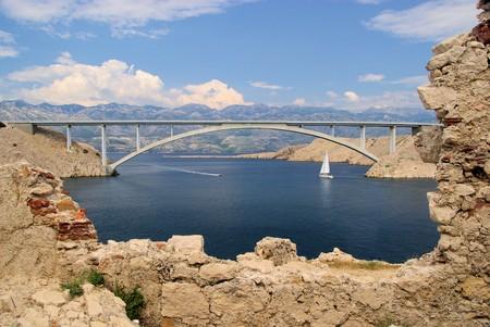 Pag bridge 06 photo