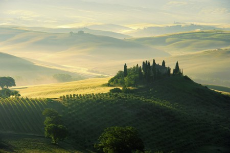 tuscany Stock Photo - 11103340