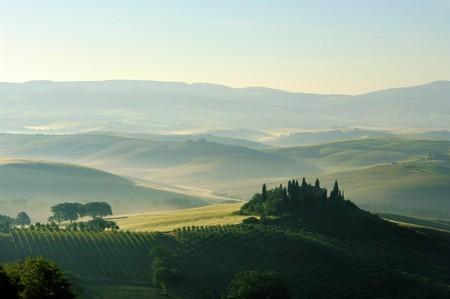 tuscany Stock Photo - 11103337