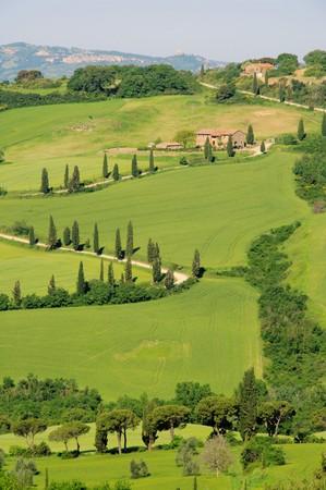 tuscany Stock Photo - 11103368