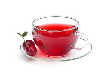 tea cherry 02 photo