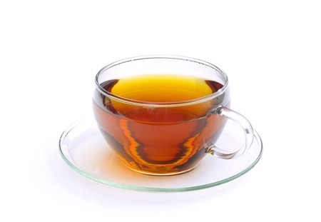 tea sage 11 Stock Photo - 7641864