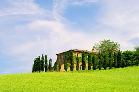 the tuscan: Podere